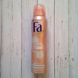 Produktbild zu Fa Divine Moments Deodorant Spray
