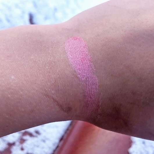 Swatch - L.O.V BLUSHment Blurring Blush, Farbe: 10 Be The Game Changer