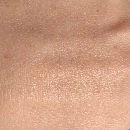 Mlle Agathe Regenerierende Körpercreme - eingecremte Haut