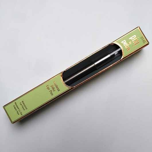 <strong>Pixi</strong> Endless Silky Eye Pen - Farbe: Jeweled Pewter