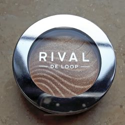 Produktbild zu Rival de Loop Metallic Eyeshadow – Farbe: 03 honey glow
