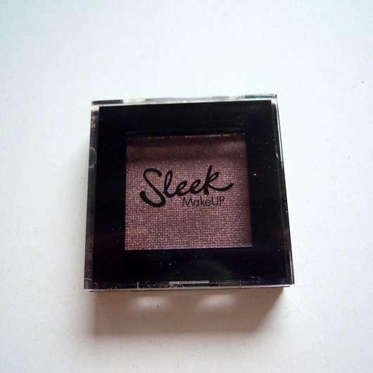 Sleek MakeUP Mono Eyeshadow, Farbe: Shut Up!