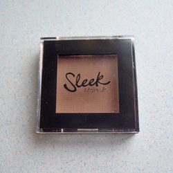 Produktbild zu Sleek MakeUP Mono Eyeshadow – Farbe: No Limits