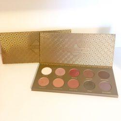Produktbild zu ZOEVA Cocoa Blend Eyeshadow Palette