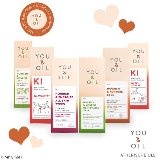 YOU & OIL Sets