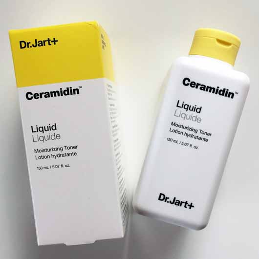 Dr. Jart+ Ceramidin Liquid Moisturizing Toner