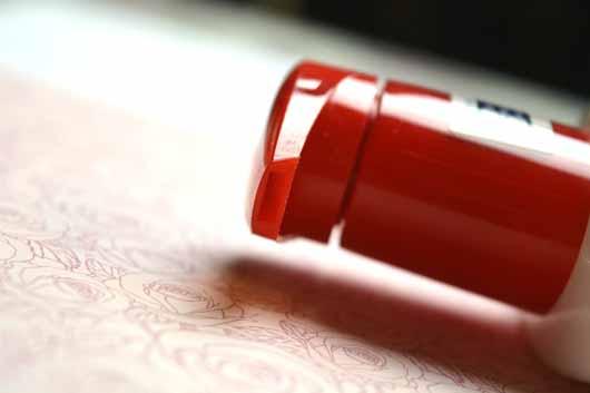 Eucerin pH5 Leichte Textur Lotion - Pumpspender Öffnung