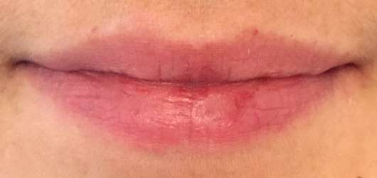 Mary Kay True Dimensions Lipstick, Farbe: Firecracker - Lippen ohne Produkt