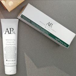 Produktbild zu Nu Skin AP-24 Whitening Fluoride Zahncreme