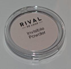 Produktbild zu Rival de Loop Invisible Powder – Farbe: 01 Invisible Matt