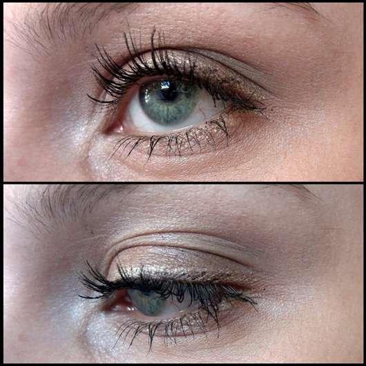 Sleek MakeUP Lifeproof 12 Hour Wear Metallic Eyeliner, Farbe: Money Made Me Do It - Eyeliner oben und unten