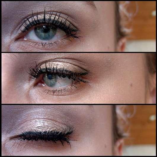 Sleek MakeUP Lifeproof 12 Hour Wear Metallic Eyeliner, Farbe: Money Made Me Do It - als Lidschatten