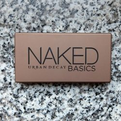 Produktbild zu Urban Decay Naked Basics Palette