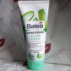 Produktbild zu Balea Handcreme Aloe Vera