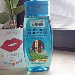 Produktbild zu Balea Schönheitsgeheimnisse Feuchtigkeitsspendendes Shampoo Cocos-Wasser