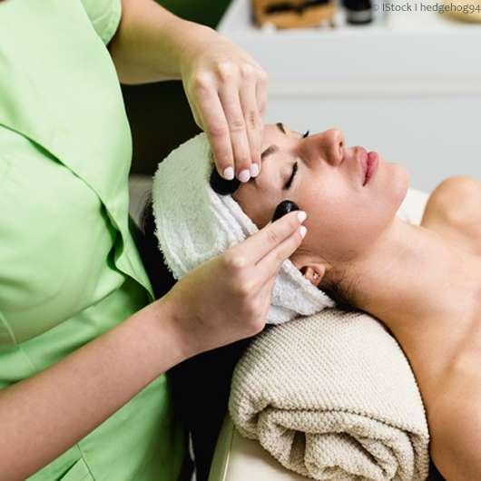 Gemstone Facial - Anti-Aging für die Haut