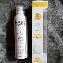 Produktbild zu HAIR DOCTOR Magic Mousse Shampoo