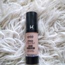 KISS Professional New York Pro Touch Liquid Foundation, Farbe: 115 Natural Ivory