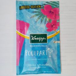 Produktbild zu Kneipp Badekristalle Poolparty (LE)