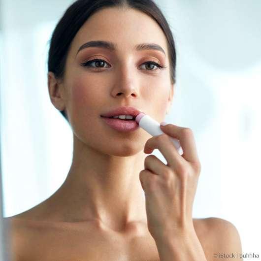 Macht Lippenpflege wirklich süchtig?