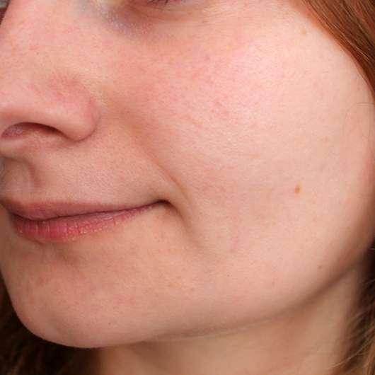 Maybelline Fit Me! Matte + Poreless Mattierendes Make-up, Farbe: 100 Warm Ivory - Haut ohne Foundation