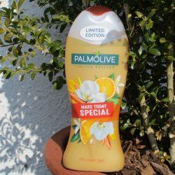 Produktbild zu Palmolive Make Today Special Shower Gel (LE)