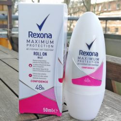 rexona maximum protection roll on review