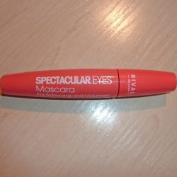 Produktbild zu Rival de Loop Spectacular Eyes Mascara – Farbe: 01 Black