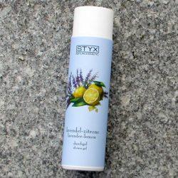 Produktbild zu STYX Naturcosmetic Lavendel Zitrone Duschgel