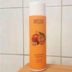 Produktbild zu STYX Naturcosmetic Mandarine Duschgel