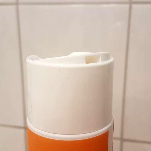 STYX Naturcosmetic Mandarine Duschgel - Öffnung