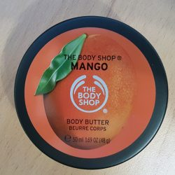 Produktbild zu The Body Shop Mango Body Butter