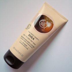 Produktbild zu The Body Shop Nourishing Body Lotion