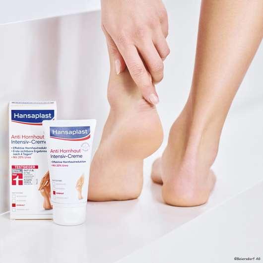 Free your feet: Endlich Hornhaut-frei!