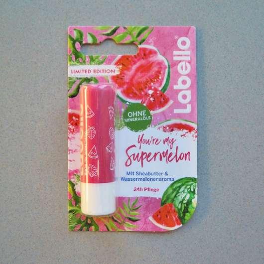 "Labello Superfruits ""You're my Supermelon"" (LE)"