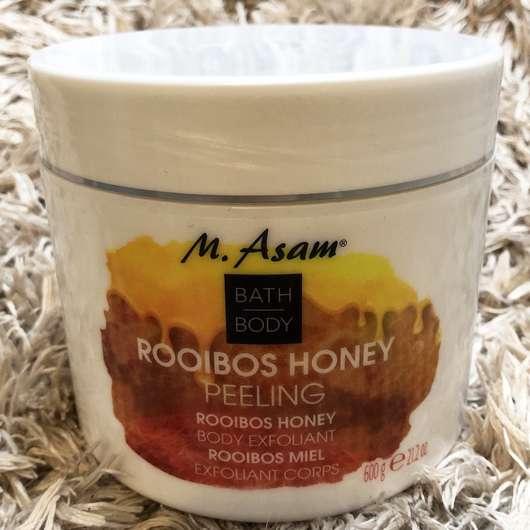 M. Asam Rooibos Honey Peeling