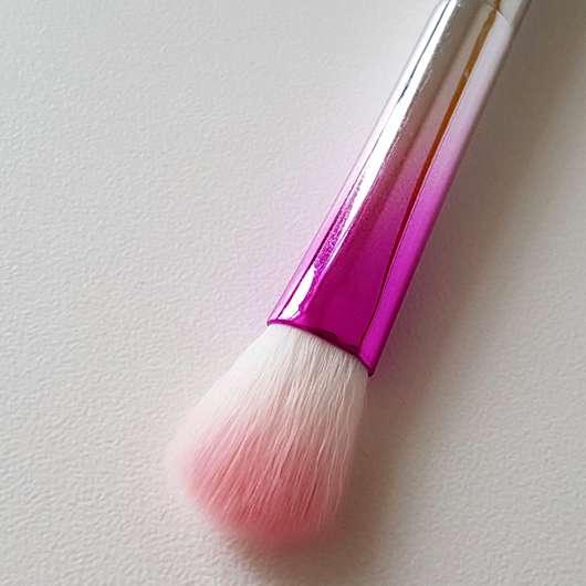 Misslyn Shade & Blend Eyeshadow Brush - Pinselkopf