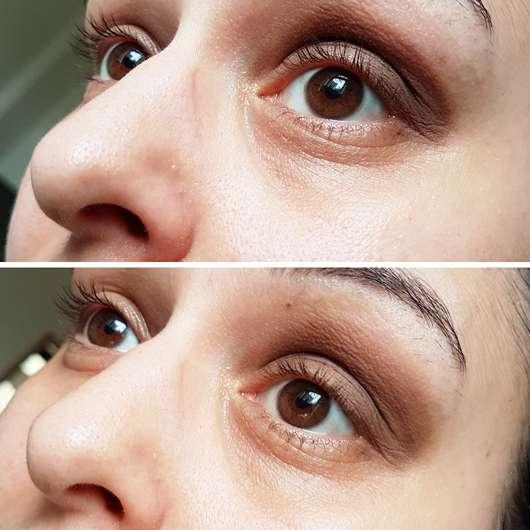 Misslyn Shade & Blend Eyeshadow Brush - Augen-Make-Up