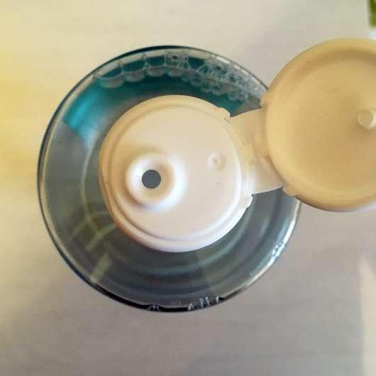 Neutrogena Skin Detox 3-in-1 Mizellenwasser - Öffnung