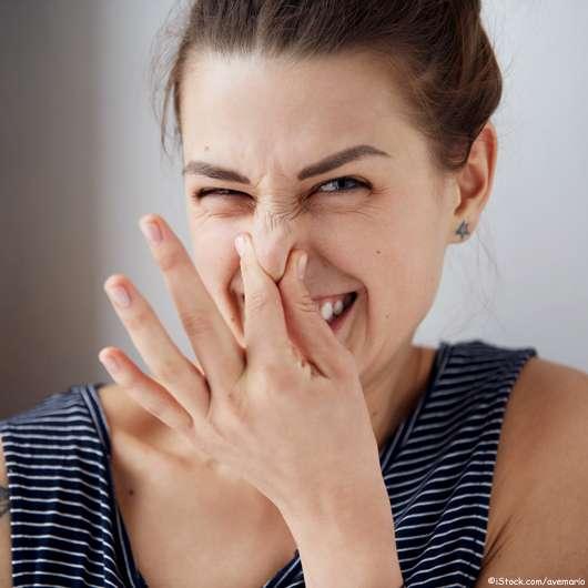 Schweißgeruch und wie Deos wirken