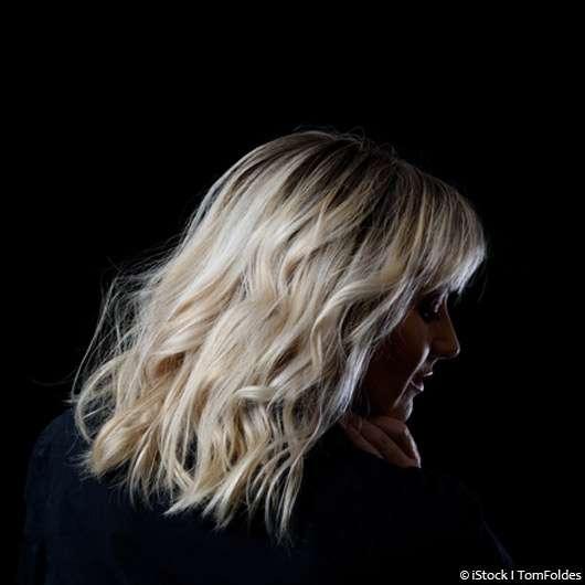 Shadow Tone lässt feines Haar optisch fülliger wirken