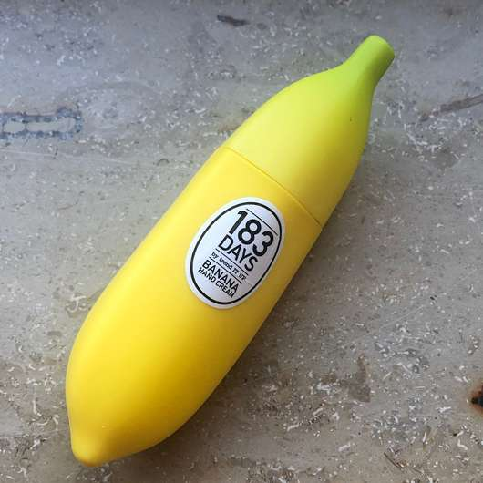 183 DAYS by trend IT UP Banana Hand Cream