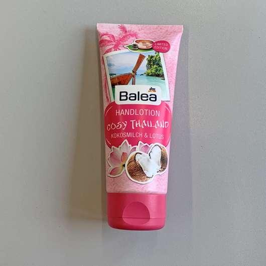 Balea Handlotion Cosy Thailand (LE)