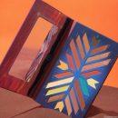 bh cosmetics: Santa Fe Palette