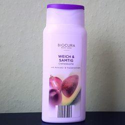 Produktbild zu Biocura Body Care Weich & Samtig Cremedusche