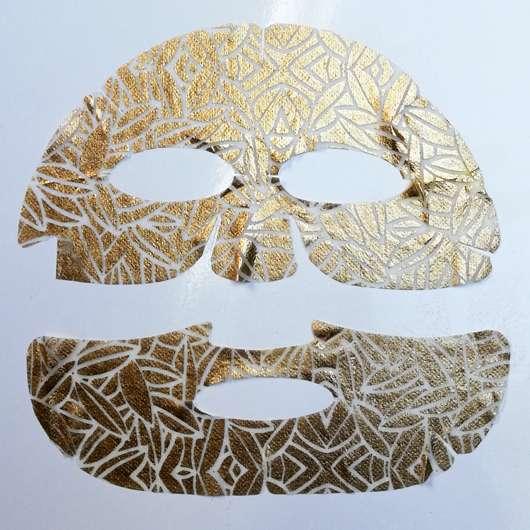 BRUCKE Keep Cooling Foilgel Lifting Mask - Maske