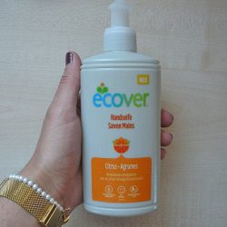 Produktbild zu ecover Handseife Citrus