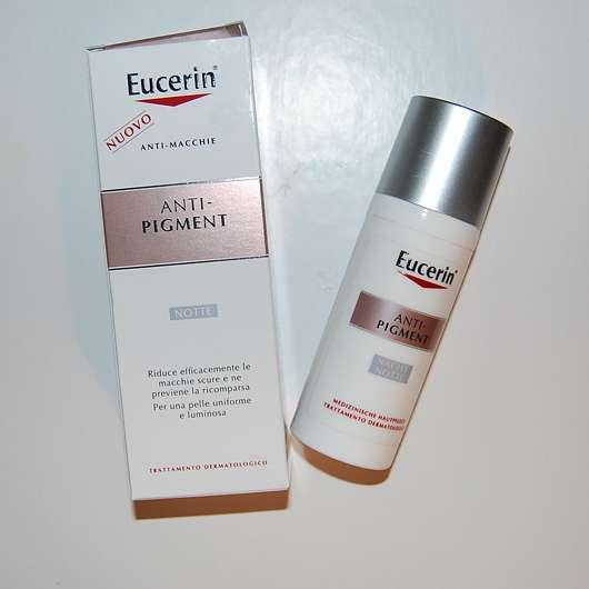Eucerin Anti-Pigment Nachtpflege