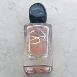 Produktbild zu Giorgio Armani Sì Eau de Parfum
