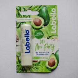 """Produktbild zu Labello Superfruits """"Let's Avo Party"""" (LE)"""